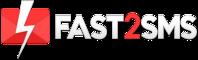 Fast2SMS logo