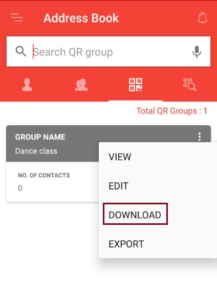 download QR