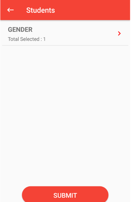 select preference qr subscription