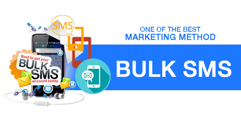 Best marketing method bulk SMS