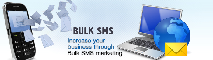 Increase business by sms marketing