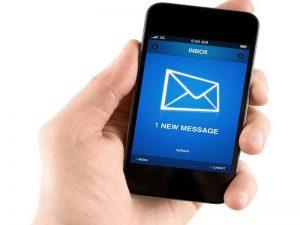 bulk sms in mobile