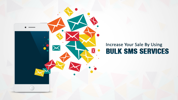 increase sales by bulk sms