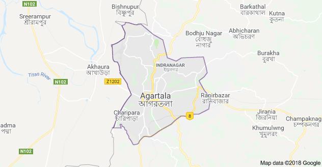Bulk SMS Service in Agartala