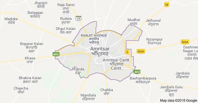 Bulk SMS Service in Amritsar