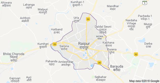 Bulk SMS Service in Raipur