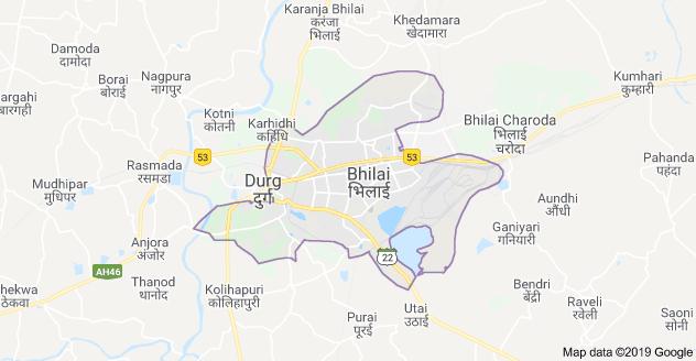 Bulk SMS Service in Bhilai