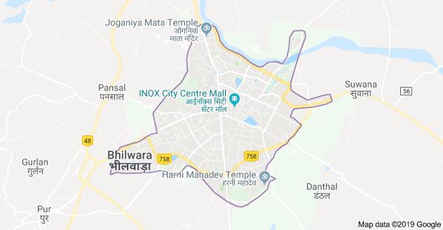 Bulk SMS Service in Bhilwara