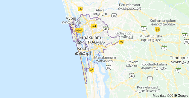Bulk SMS Service in Cochin