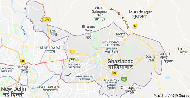 Bulk SMS Service in Ghaziabad