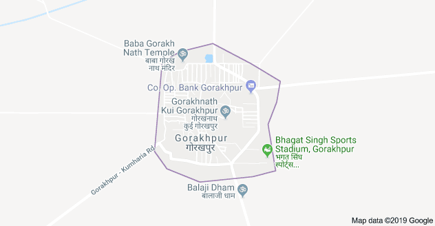 Bulk SMS Service in Gorakhpur