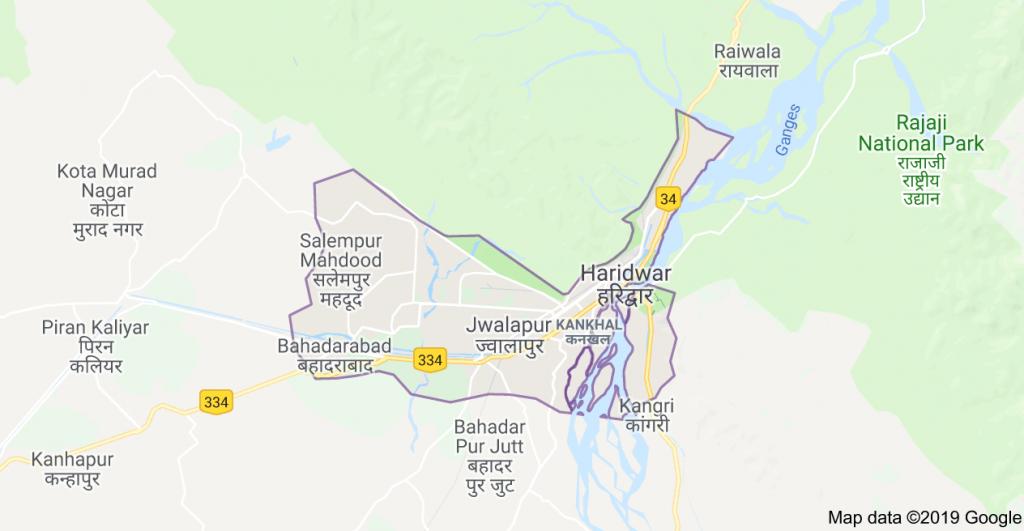 Bulk SMS Service in Haridwar