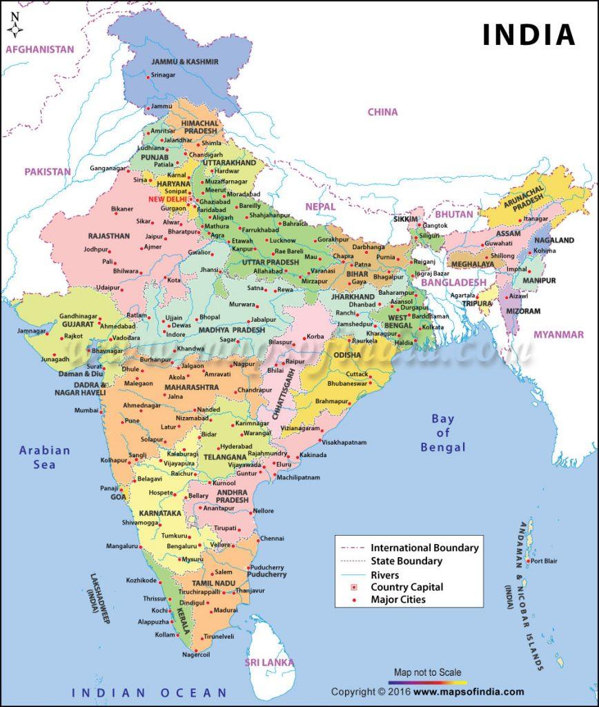 Bulk SMS Service in India