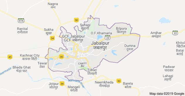 Bulk SMS Service in Jabalpur