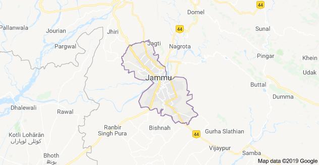 Bulk SMS Service in Jammu