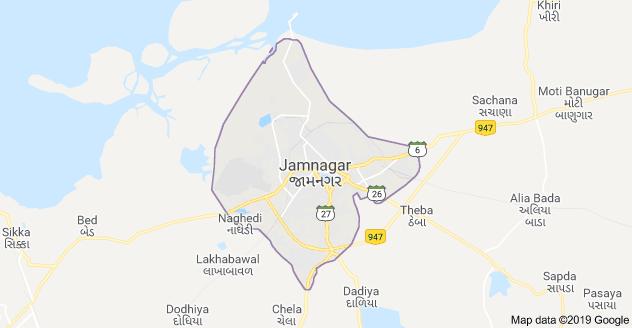 Bulk SMS Service in Jamnagar