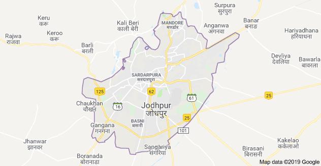 Bulk SMS Service in Jodhpur
