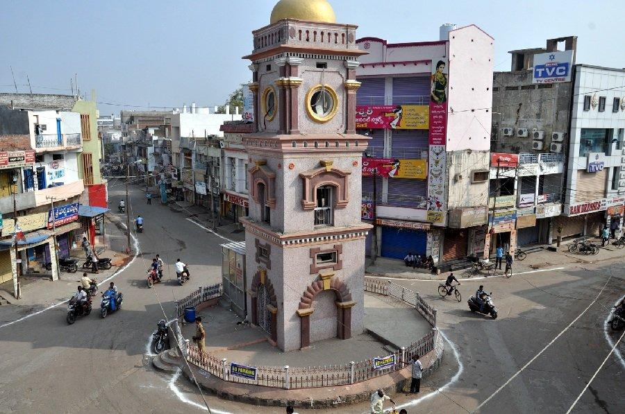 Bulk SMS Service Provider in Karimnagar