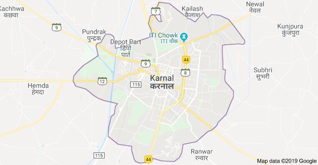 Bulk SMS Service in Karnal