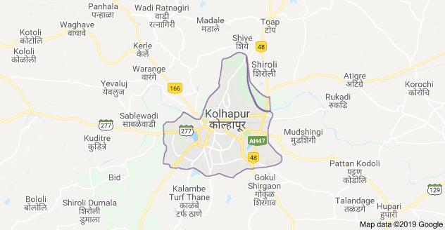 Bulk SMS Service in Kolhapur