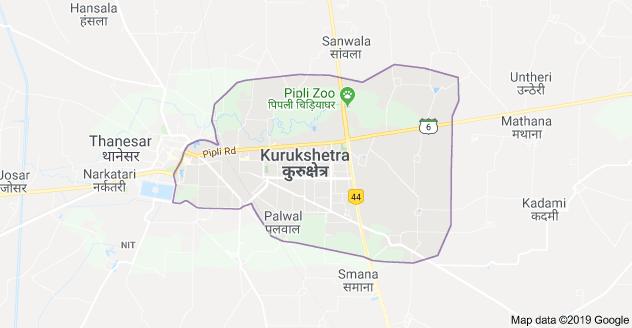 Bulk SMS Service in Kurukshetra