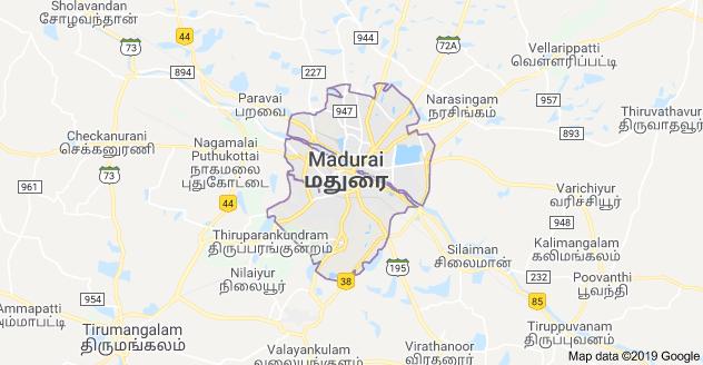 Bulk SMS Service in Madurai