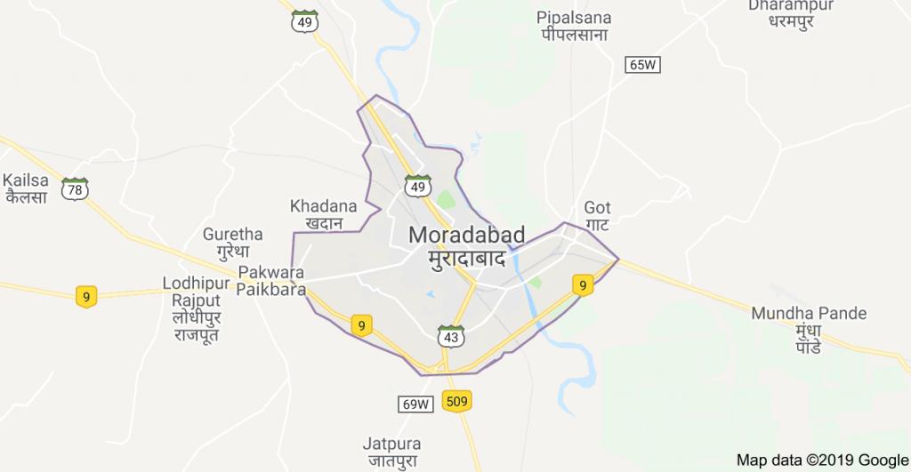 Bulk SMS Service in Moradabad