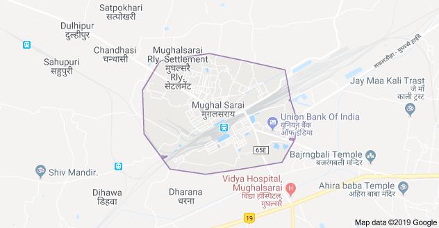 Bulk SMS Service in Mughalsarai