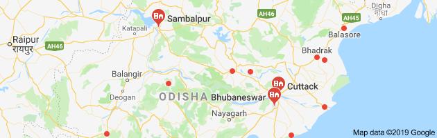 Bulk SMS Service in Odisha