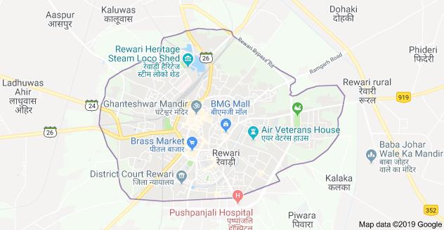 Bulk SMS Service in Rewari