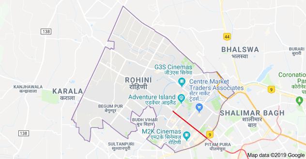 Bulk SMS Service in Rohini, Delhi