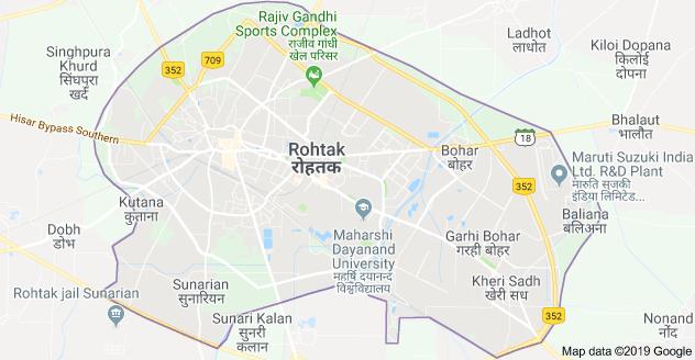 Bulk SMS Service in Rohtak