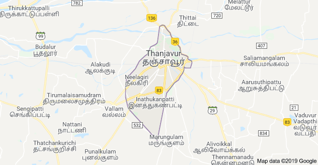 Bulk SMS Service in Thanjavur