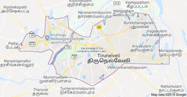 Bulk SMS Service in Tirunelveli