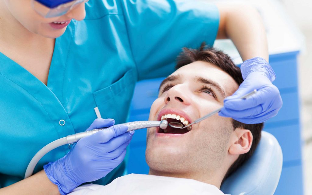 Bulk SMS Service Provider for dentists