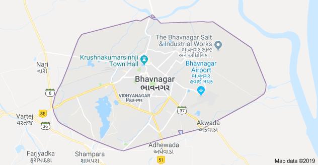 Bulk SMS Service in Bhavnagar
