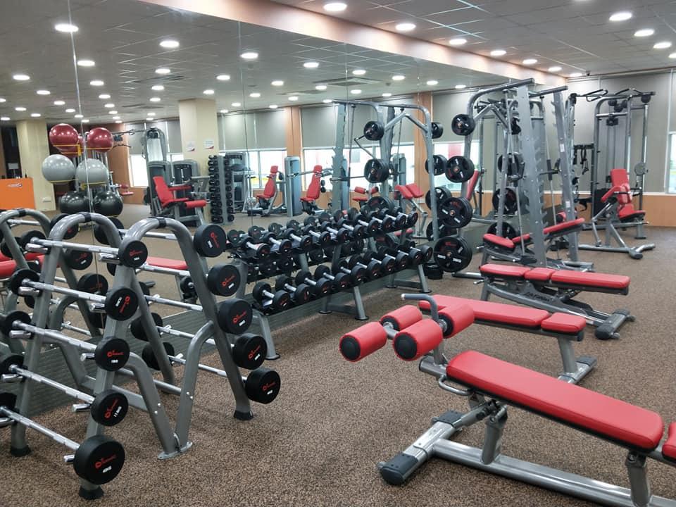Bulk SMS Service for Gym