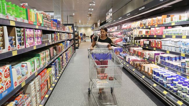 Bulk SMS Service for Supermarkets