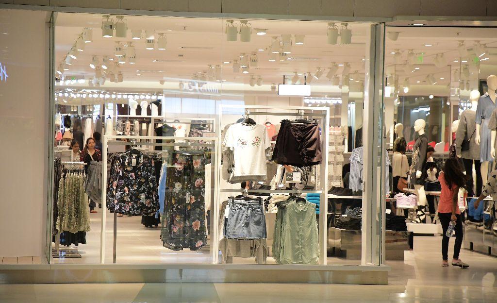 Bulk SMS for Clothing shops