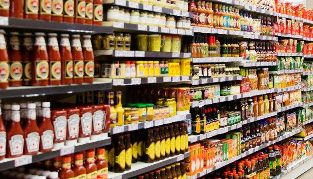 Bulk SMS for Supermarkets