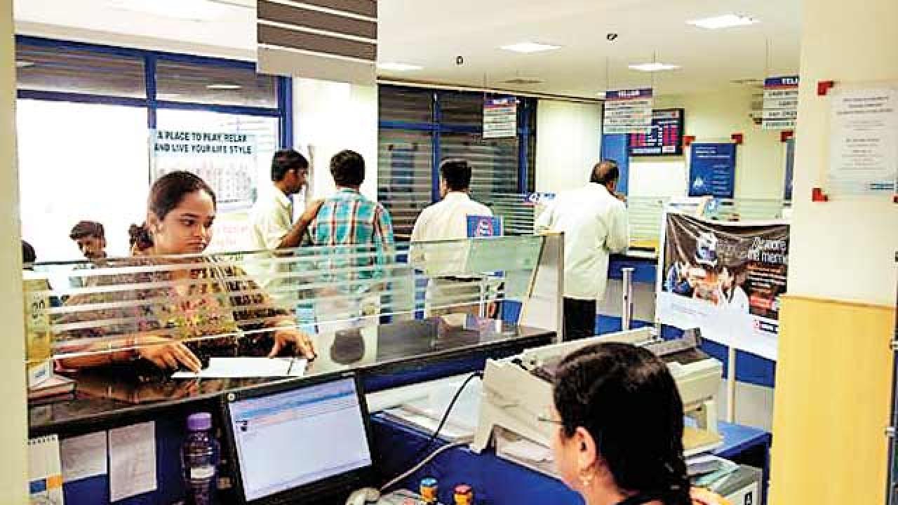 Bulk SMS Service for Banks