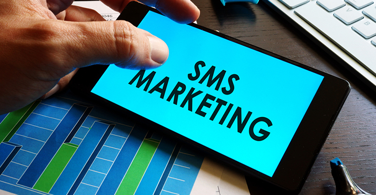 Bulk SMS Service for Marketing Companies