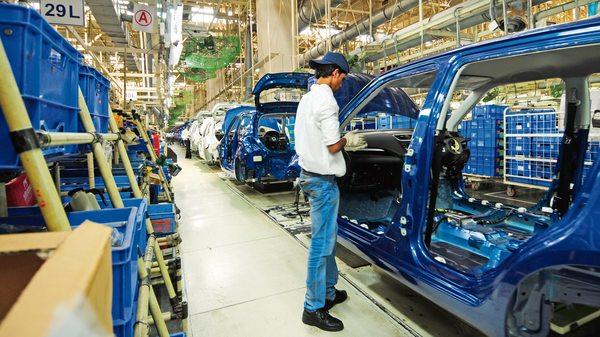 Bulk SMS for Automobile Shops