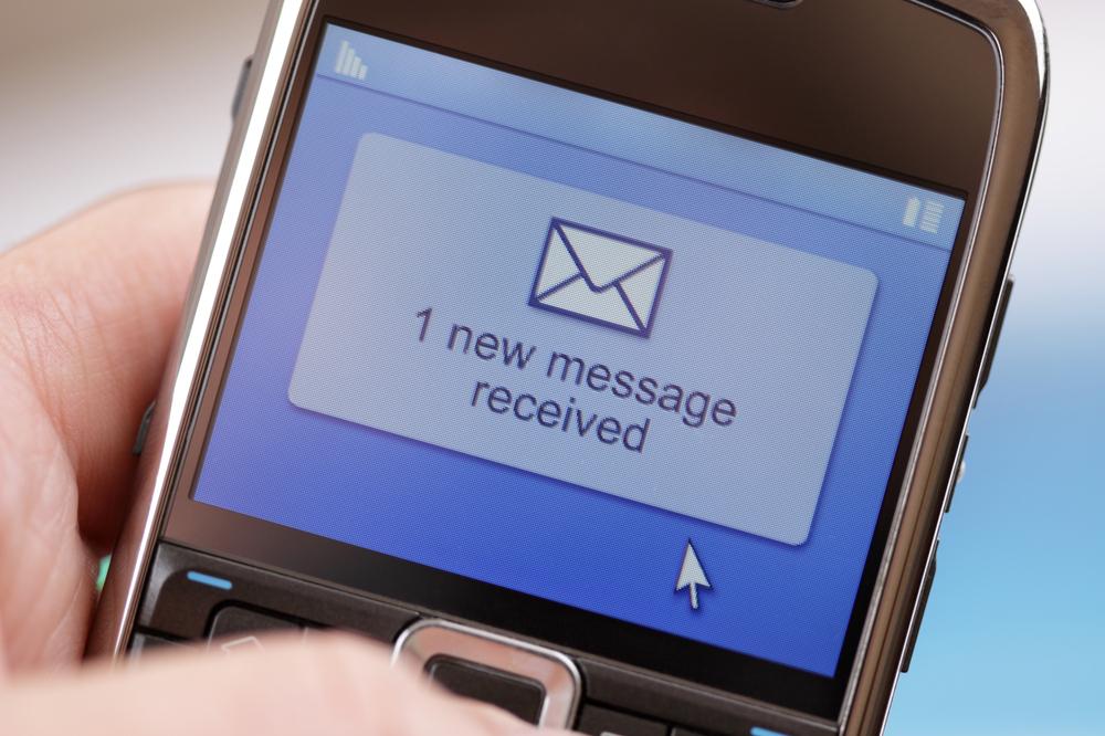 Bulk SMS for Emergency Communication